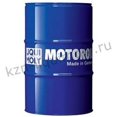 НС-синтетическое моторное масло Langzeit-Motoroil Truck FE 5W-30 205Л
