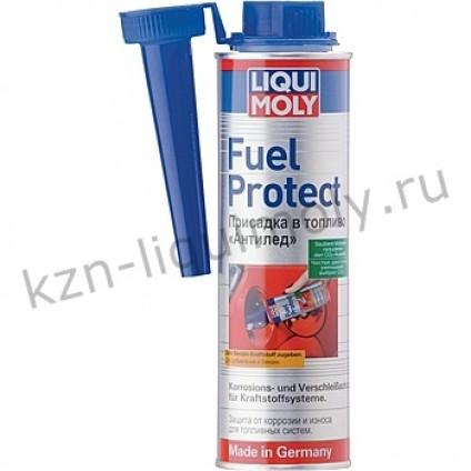 """Присадка в топливо """"Антилед"""" Fuel Protect 0,3л"""