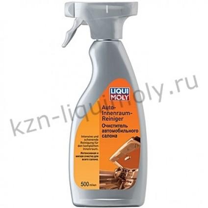 Средство для очистки салона автомобиля Auto-Innenraum-Reiniger 0,5Л