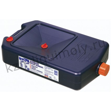 Канистра для сбора масла Oilwechsel-Kanister 10Л