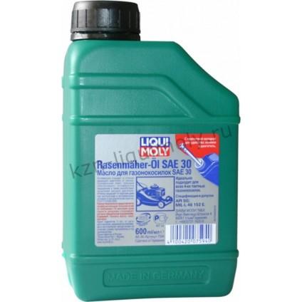 Минеральное моторное масло для газонокосилок Rasenmaher-Oil 30 0,6Л