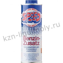 Суперкомплекс для бензиновых двигателей Speed Benzin Zusatz 1Л
