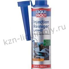 Мягкий очиститель инжектора Injection Clean Light 0,3Л