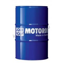 Синтетическое моторное масло для 4-тактных мотоциклов Motorbike 4T Synth Street Race 10W-50 205Л