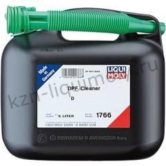 Очиститель сажевого фильтра DPF Cleaner 5Л