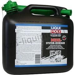 Жидкость для очистки дизельных топливных систем Pro-Line JetClean Diesel-System-Reiniger 5Л