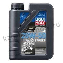 Моторные масла линейки Street<br /><small>43 товаров в категории</small>