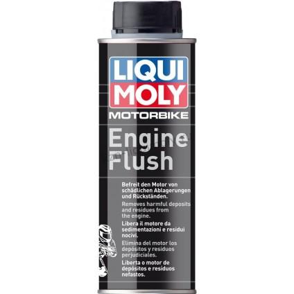 Очиститель мотора Motorbike Engine Flush 0,25Л