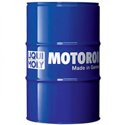 НС-синтетическое моторное масло для 4-тактных мотоциклов Motorbike 4T Street 10W-40 205Л