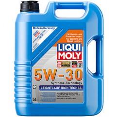 НС-синтетическое моторное масло Leichtlauf High Tech LL 5W-30 5Л