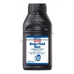Спортивная тормозная жидкость Brake Fluid Race 0,25Л