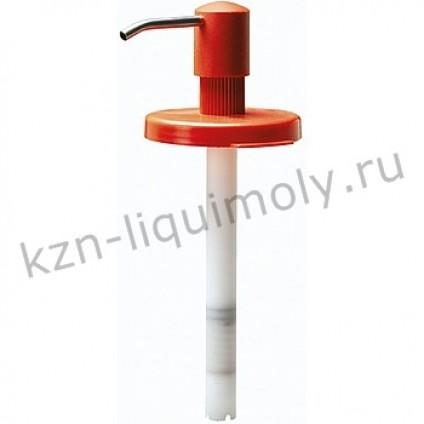 Дозатор для 3-х литровой упаковки Spender fur Handreiniger flussig