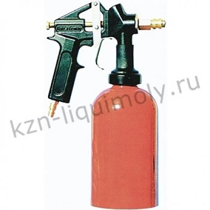 Пистолет для обработки пустот кузова (высокого давления) Hohlraum-Druckbecher-Pistole
