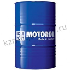 НС-синтетическое моторное масло Leichtlauf HC 7 5W-40 205Л