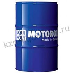 НС-синтетическое моторное масло LKW-Leichtlauf-Motoroil Basic 10W-40 205Л